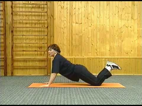 Суставная гимнастика дикуля видео онлайн нужен ли электрофарез при дисплазии тазобедренных суставов у младенцев