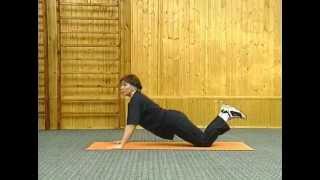 Дикуль.Суставная гимнастика(Лечение позвоночника..., 2013-03-16T19:14:54.000Z)