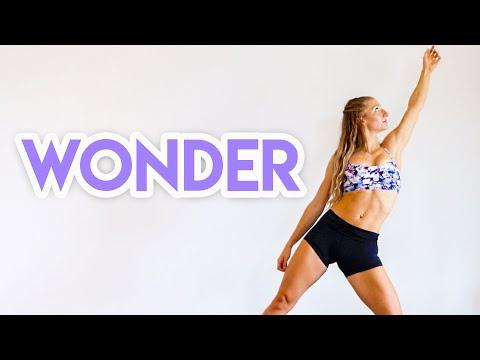 Shawn Mendes - Wonder FULL BODY DANCE WORKOUT