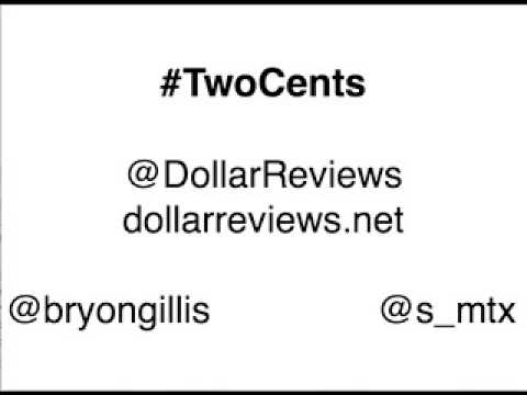 Two Cents 055: Carmike, Odeon, and Paramount, Oh My!