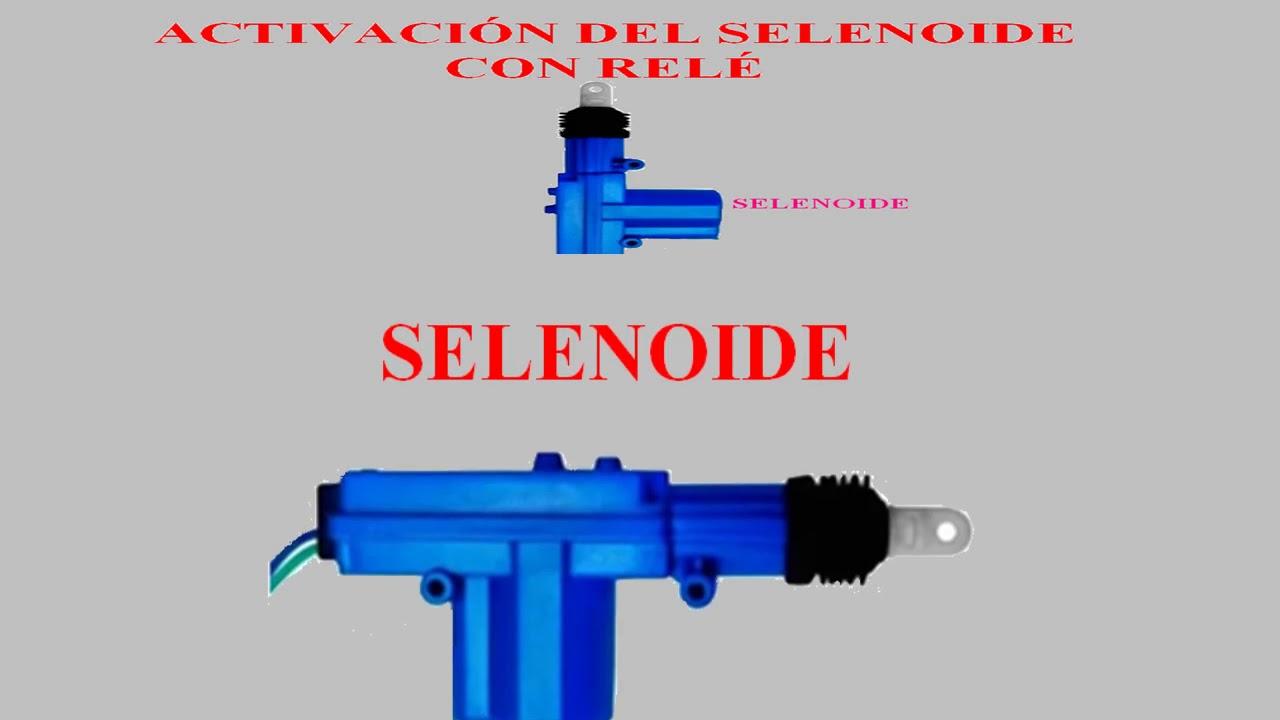 CLASE 42 .-  USO DEL RELÉ EN EL VEHÍCULO.-   ELECTRICIDAD AUTOMOTRIZ