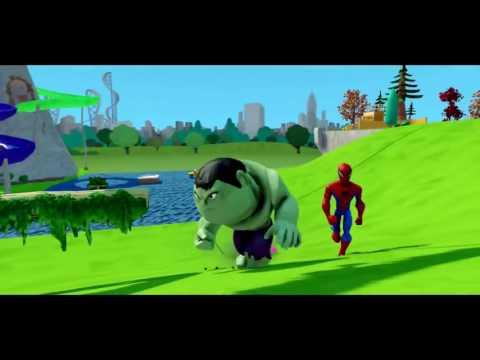 Все мультфильмы про Железного человека смотреть онлайн