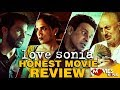 LOVE SONIA : Movie Review | Tabrez Noorani | Mrunal Thakur | Richa Chadha