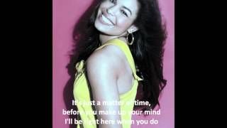 Watch Jordin Sparks Let Me Love You video