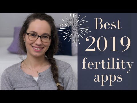 Best Fertility Apps For 2019