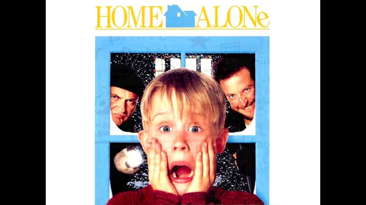 Home Alone Carol Of The Bellssetting The Trap Youtube