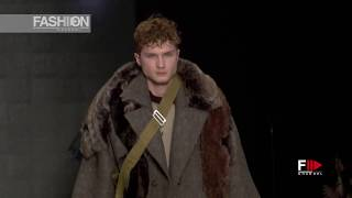 "TEMILAYO SUBAIR   Istituto Marangoni presents ""The Moscow Fashion Show""   Fashion Channel"