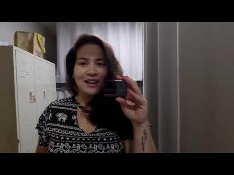 Taiwan Travel Vlog #10 - Hostel Life in Taipei