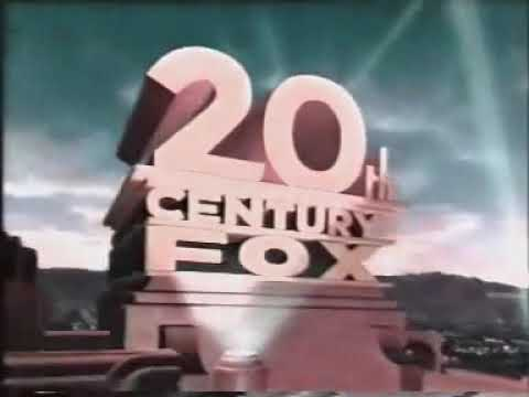 1995 20th Century Fox Home Entertainment in Luig Group
