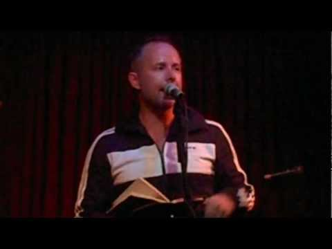Beecake perform Dog's Waltz