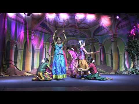 Navaratri Dance