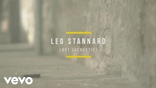 Leo Stannard - Lost (Acoustic)