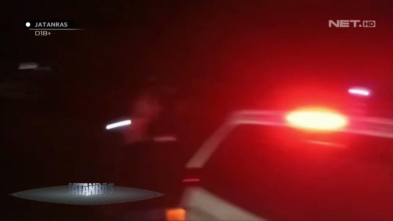 Polisi Sita 3 Unit Motor Hasil Curian, Ternyata Pelaku Sudah Beraksi 9 Kali - JATANRAS