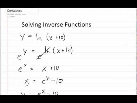 Circle Equations