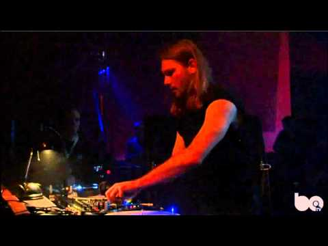 Marcel Dettmann @ Time Warp 20 Years, Mannheim (05-04-2014) [BE-AT.TV Rip]