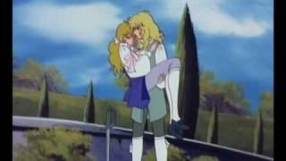 Lady Oscar ITA - episodio 16 (prima parte)