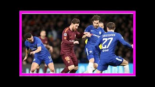 Breaking News | Football Manager sims how Barcelona would fare in the Premier League