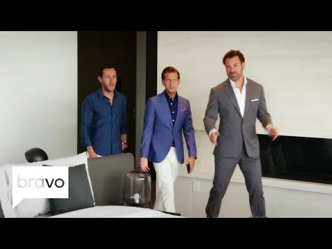Million Dollar Listing LA: James And David's Final Listing Of #MDLLA (Season 10, Episode 12) | Bravo