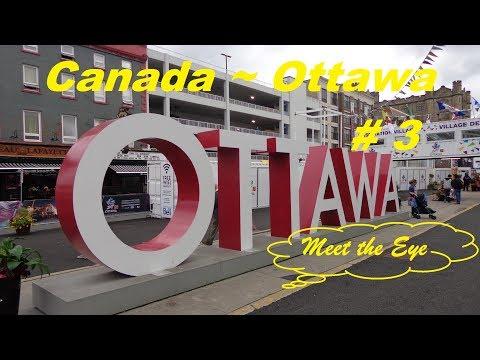 Ottawa - Canada #3 Cycling America