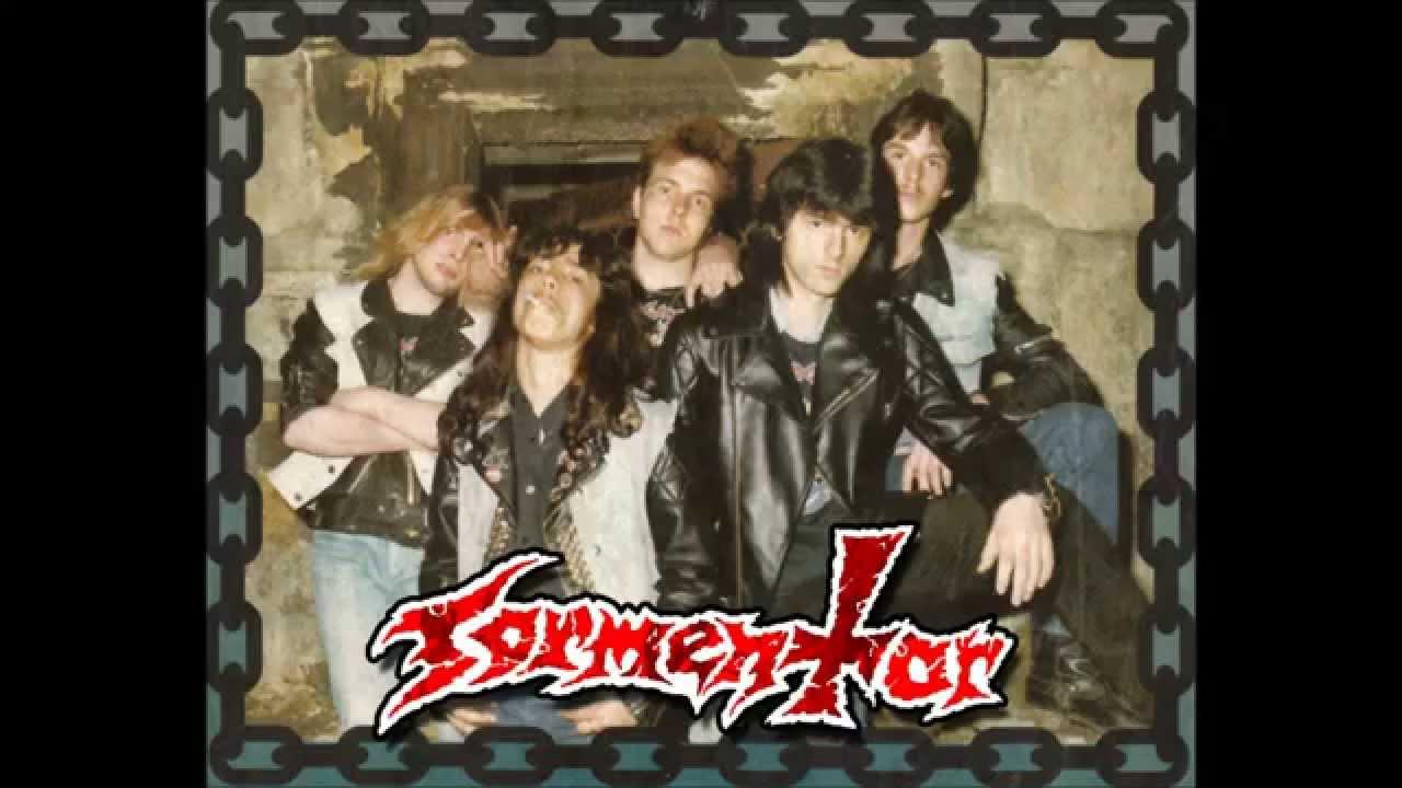 Tormentor Band
