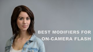 Review: On Camera Flash Modifiers