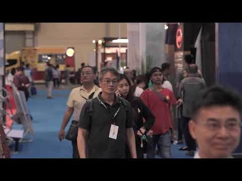 MEGA BUILD INDONESIA & KERAMIKA 2019 - POST SHOW | Pameran Arsitektur, Interior, Bahan bangunan