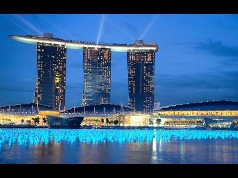 Singapour les secrets de la réussite | Un oeil sur La Planète | Spécial Investigation 2016 HD
