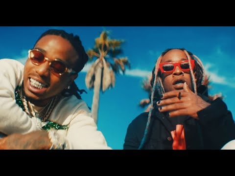 Ty Dolla $ign - Pineapple Feat. Gucci Mane & Quavo (Official Music Video)