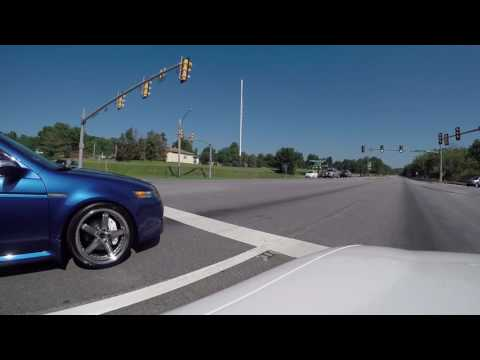 Female Owned Acura TL Type S Vs. Integra Type R!