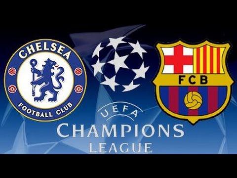 18 October 2006 ; Chelsea FC 1-0 FC Barcelona; Champions League 2006