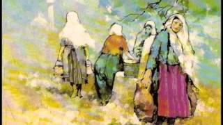 Sabahat Akkiraz & Orient Expressions - Mevlam Birçok Dert Vermiş