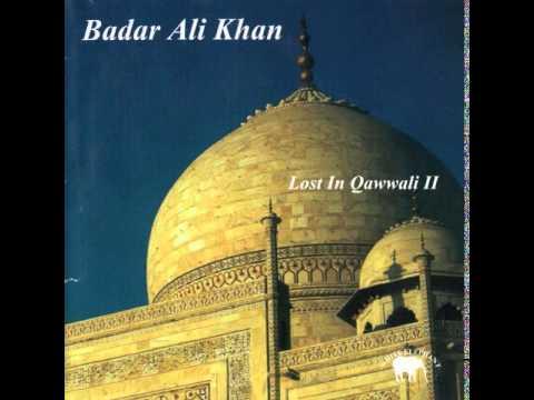 Badar Ali Khan  - Kalander Trance Remix