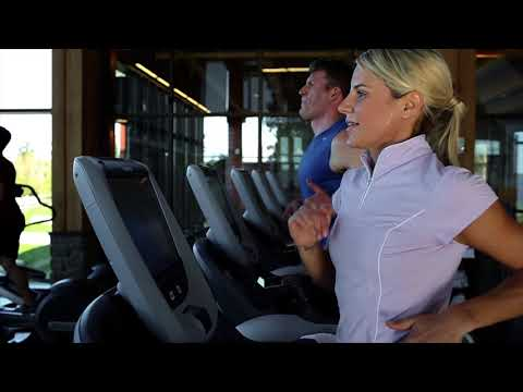 Precor treadmill precision and energy series