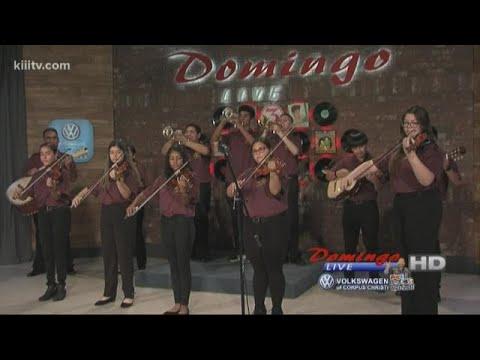 """Tuloso Midway High School Mariachi """"Popurri De Sones"""""""