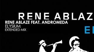 Rene Ablaze Featuring Andromeda  Elysium @ www.OfficialVideos.Net