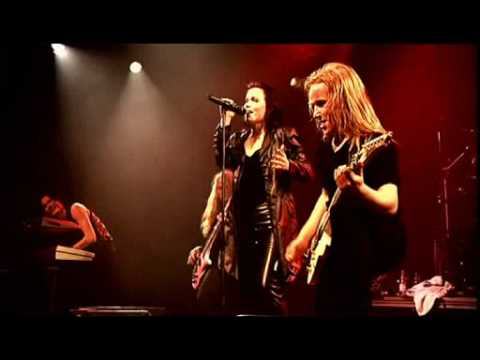 THE QUEST FOR THIS FORUM'S FAVOURITE NIGHTWISH SONGS (LIVE