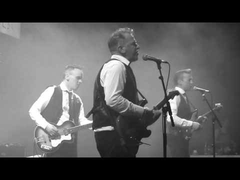 The Kaisers - Little Twister @ Cosmic Trip Festival Bourges France 2016
