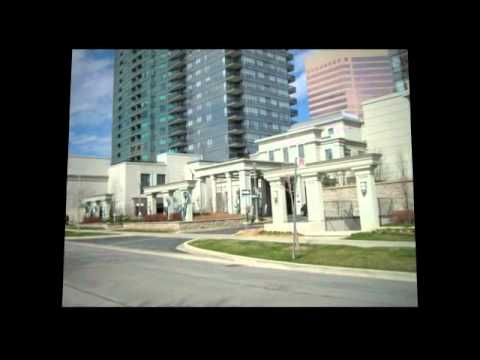 MERIDIAN CONDOS 15, 25 GREENVIEW AVE. TORONTO NORTH YORK REAL ESTATE