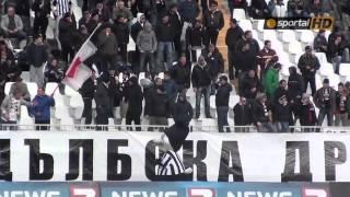 Рангел Абушев отива в ЦСКА