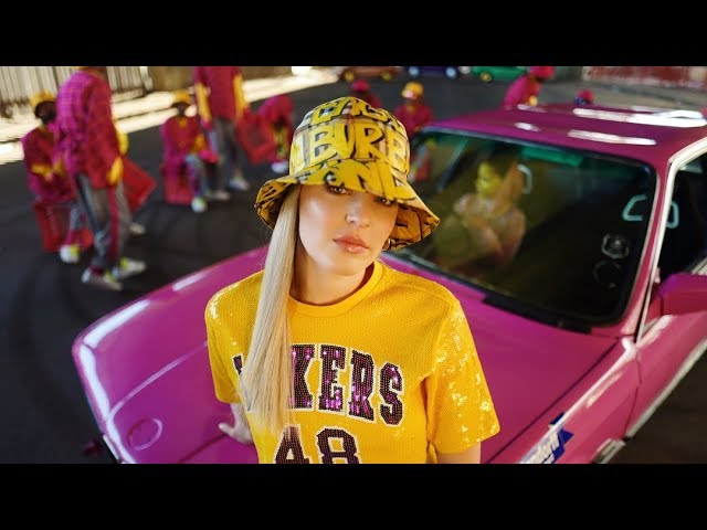 ***** Rudimental & Major Lazer - Let Me Live (feat. Anne-marie & Mr Eazi) [official Video] *****