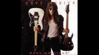Guitar Gods - Dave Uhrich - FuzzBuster