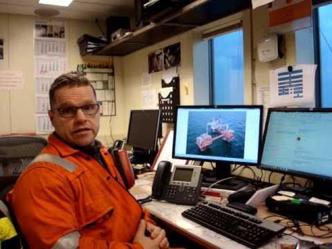Harold Daalhuizen mijn werk als Medic / Radio Operator bij RedWave