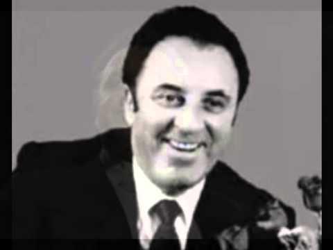 Carlo Bergonzi - Occhi Di Fata (NY, 1977)