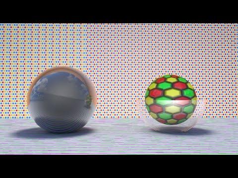 Tutorial Cinema 4D - Shader Fresnel em Metais e Vidros e Controle do Índice IOR