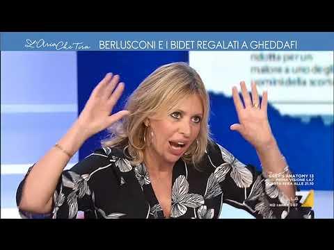 Download Youtube: Alessandra Mussolini sta con Asia Argento: