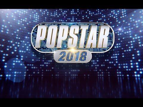 Popstar 2018 başlıyor!