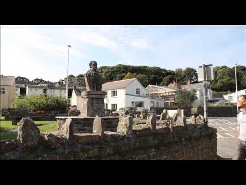 Laugharne Cymraeg