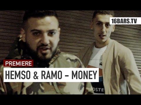 Hemşo & Ramo - Money | 16BARS.TV PREMIERE
