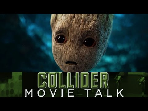 First Official Guardians of the Galaxy Teaser Trailer - Collider Movie Talk