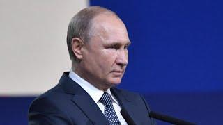 Доуправлялся: Путин проведет встречу с Сергеем Собяниным